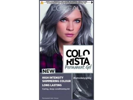 farba loreal colorista do włosów